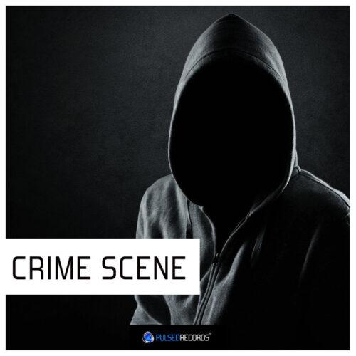Pulsed Records Crime Scene WAV