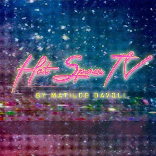 Samplephonics Hot Space TV WAV