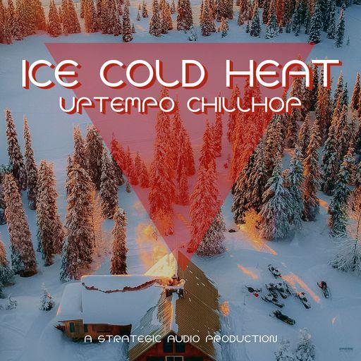 Strategic Audio Ice Cold Heat Uptempo Chillhop WAV MIDI