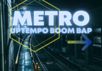 Strategic Audio Metro Uptempo Boom Bap WAV MIDI