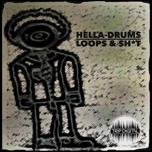 Trip Digital HELLA-DRUMS WAV