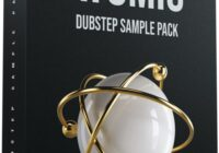 Cymatics Atomic Dubstep Sample Pack WAV