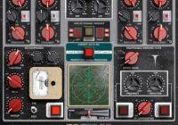 Korneff Audio Amplified Instrument Processor v1.1.1 VST3 AAX [WIN]