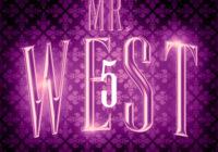 Big Citi Loops Mr. West 5 WAV