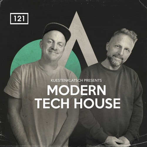Bingoshakerz Modern Tech House by Kuestenklatsch WAV MIDI