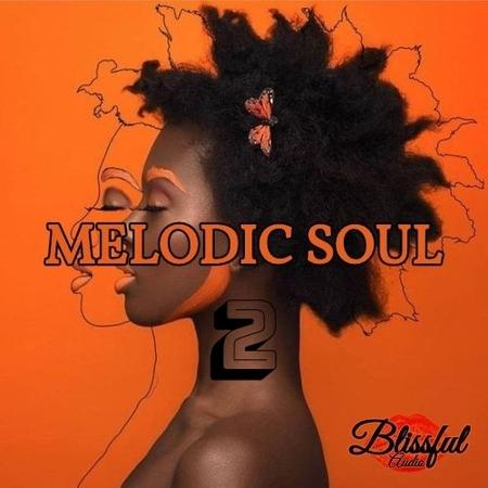 Blissful Audio Melodic Soul 2 WAV
