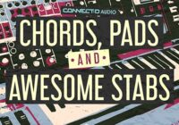 CONNECTD Audio Chords, Pads & Awesome Stabs MULTIFORMAT