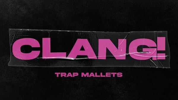 Clang – Trap Mallets WAV