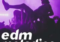 Clark Samples EDM Melodies WAV
