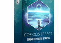 Ghosthack Coriolis Effect Vol.2 WAV MIDI