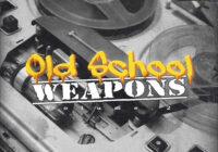 Kryptic Samples Old School Weapons Vol.2 WAV MIDI