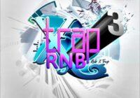 Kryptic Samples RnB X Trap 3 WAV MIDI