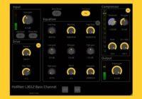 HoRNet L3012 Bass Channel v1.0 VST VST3 AU AAX