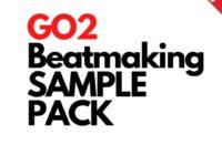 Monosounds Go2 Beatmaking Sample Pack WAV MIDI SERUM