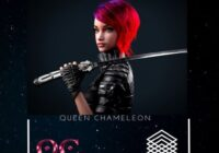 Queen Chameleon Video Game Voices AIFF