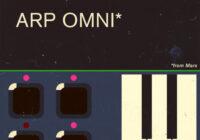 Samples From Mars Arp Omni From Mars MULTIFORMAT