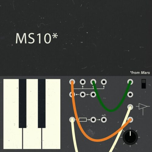 Samples From Mars MS10 From Mars MULTIFORMAT