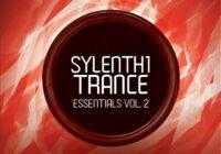 SoundBreeze Sylenth1 Trance Essentials Vol. 2 FXB