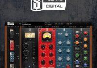 Slate Digital Virtual Mix Rack Complete v2.6.4 VST2 VST3 AAX [WIN]