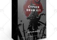 0utlaw Beats CYPHER Drum Kit WAV