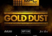 AKAI MPC Software Expansion Gold Dust v. 1.0.4 WIN
