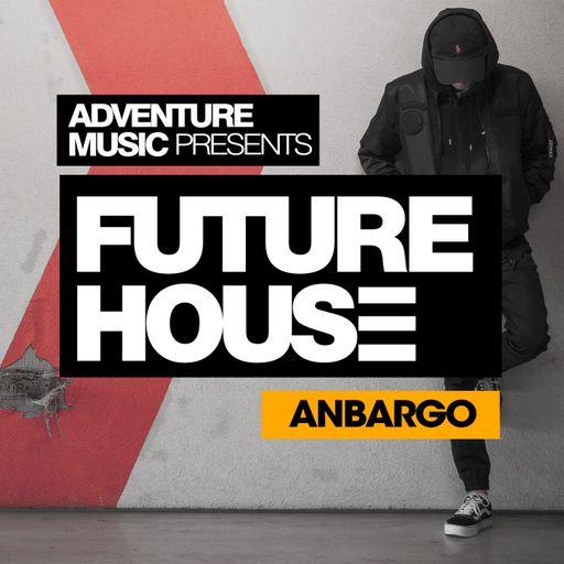 Beatrising Anbargo Future House WAV