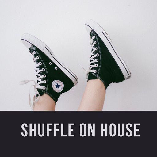 Diamond Sounds Shuffle On House WAV