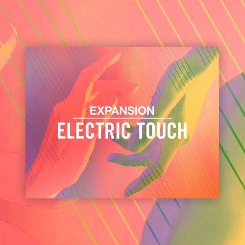 NI Expansion: Electric Touch v1.0 [WIN & macOS]