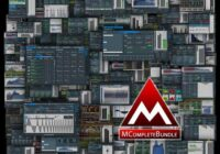 MeldaProduction MCompleteBundle v15.0.0 [WIN & macOS]