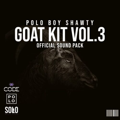 Polo Boy Shawty Goat Kit Vol. 3 WAV MIDI