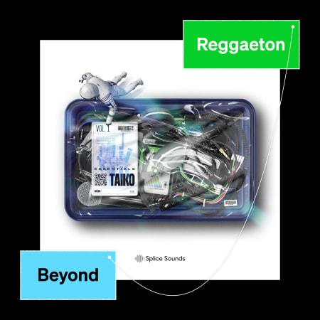 TAIKO Essentials Sample Pack WAV