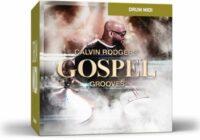 Toontrack Midi Packs – Gospel Grooves WIN