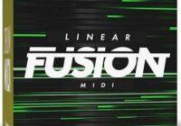 Toontrack Midi Packs – Linear Fusion WIN